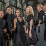 Liveband PremiumStyle Gala Kleidung mit super Outfit
